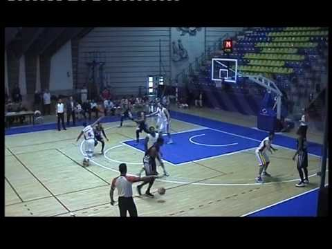 Tabriz Vs Azad - Iran basketball superleague 2016-2017