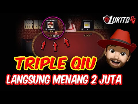DominoQQ Online Pertama Kali Main Mr Spartan Langsung Menang 2 Juta