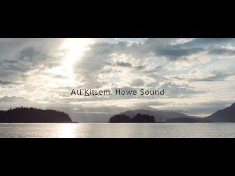 Introducing Howe Sound Biosphere Region Initiative