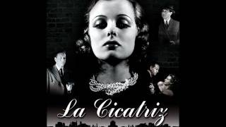 LA CICATRIZ  (Hollow Triumph, 1948, Full Movie, Spanish, Cinetel)