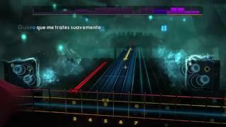 Rocksmith 2014 - Trátame Suavemente - Soda Stereo (Bass)