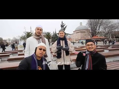 INTEAM - Ya Rasulallah Inni@Istanbul (Official Music Video)