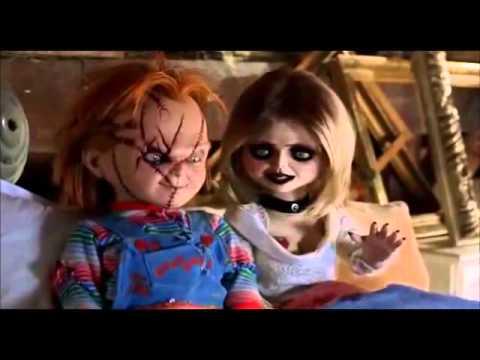 La Bambola Assassina - Film Completo