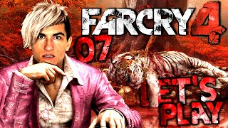 FarCry 4 - Let