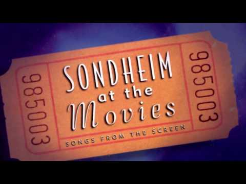 """""""More"""" from Sondheim at the Movies clip"""