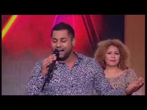 Nikola Ajdinovic - Jos sam ziv - HH - (TV Grand 01.01.2017.)