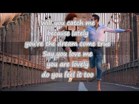 Falling by Tyler Ward Lyrics