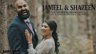 SHAZEEN AND JAMEEL | WEDDING HIGHLIGHTS