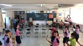 愛知県立半田商業高等学校吹奏楽部 ドリカムコンテスト「あなたとトゥラッタッタ」