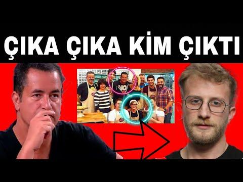 MasterChef Türkiye 68. Bölüm Özeti   BÜYÜK MÜCADELE!