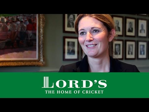 Women's MCC vs Rest of the World : Charlotte Edwards' thoughts | MCC/Lord's