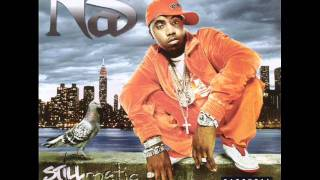Got Yourself a gun - Nas - Instrumental