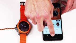 The Mission | How-To: Android Wear