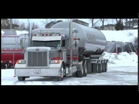 TRUCKER TELEVISION EPISODE 15