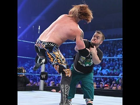 Kane and aj lee dating hornswoggle