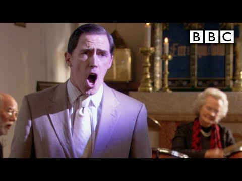 Bryn Sings 'So Strong' - Gavin and Stacey - Series 3 Episode 1 Highlight - BBC One