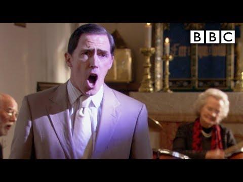 Bryn sings 'So Strong' | Gavin & Stacey - BBC