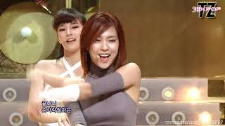 MISS A - BAD GIRL GOOD GIRL (Stage Mix)