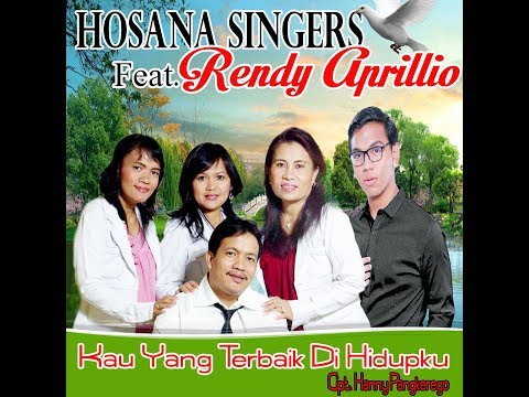 "Dia Jamah - Asna  Punusingon ""HOSANA SINGERS"" - With Liric"