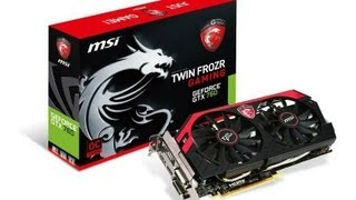 MSI GeForce GTX 760 test (Battlefield 3, Crysis 3, Far Cry 3, Max Payne 3, Metro Last Light)