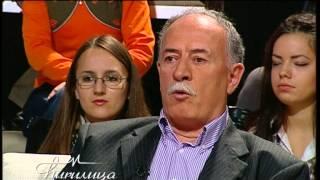 Cirilica - Sljivancanin, Mikelic, Trifunovic - 2. deo - (TV Happy 2014)