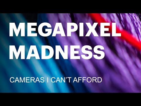 Megapixel Madness | 400MP Cameras I Cant Afford