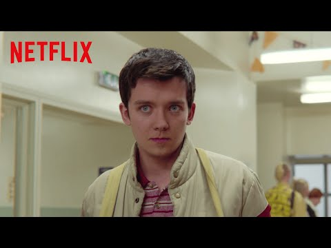 Sex Education: Temporada 2 | Tráiler 2 | Netflix