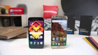 Samsung Galaxy S7 Edge Review ! | مراجعة هاتف جالاكسي اس 7