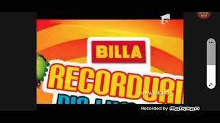 Reclama B LLA Cu Albumul Recorduri Din Lumea Animalelor 2012