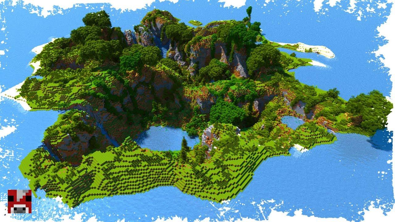 minecraft world download 1.13 redstone base