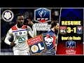 Video Gol Pertandingan Olympique Lyonnais vs Caen