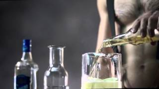 Sauza Tequila: Make It With A Fireman