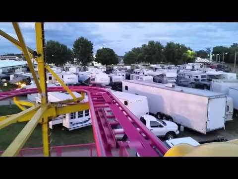 Crazy Mouse (On Ride Pov ) Elkhart 4h fair