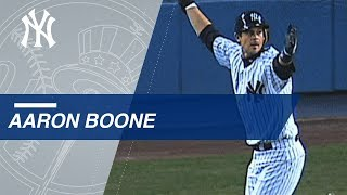 Must C Classic: Boone sends Yankees to World Series with walk-off home run in Game 7 of ALCS