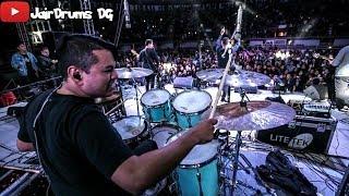 Samy Morales(Baterista De MSM)Recopilacion Bateria#2/JairDru...