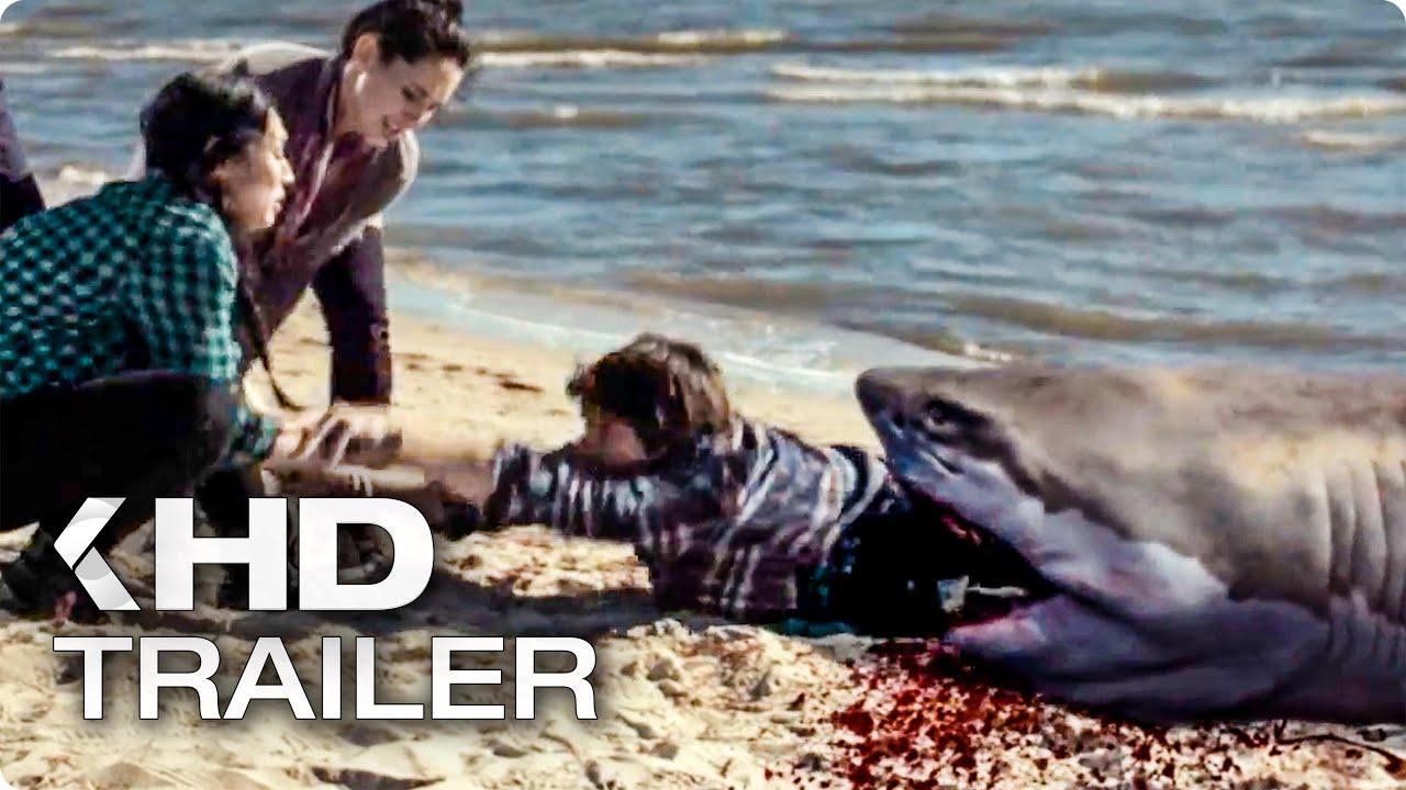 White Island Movie Trailer