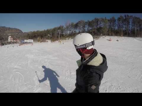 Yongpyong Ski Resort | Pyeongchang, South Korea