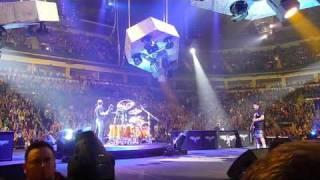 Metallica - Winnipeg - Sad But True - Soundboard Audio