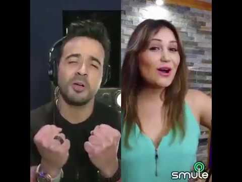 Luis Fonsi & Paula Rivas / Despacito (Smule)
