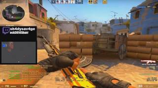 CSGO - People Are Awesome #45 Best oddshot, plays, highlights