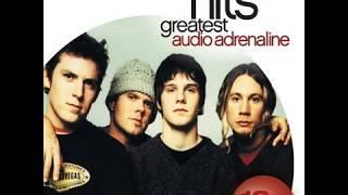 Audio Adrenaline - Big House (Official Lyric Video)