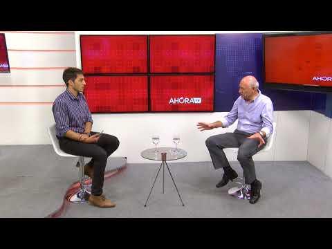 AHORA TV | Entrevista con Miguel Pacheco