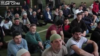 Пятница 05.05.17 Песни.их запретность в исламе