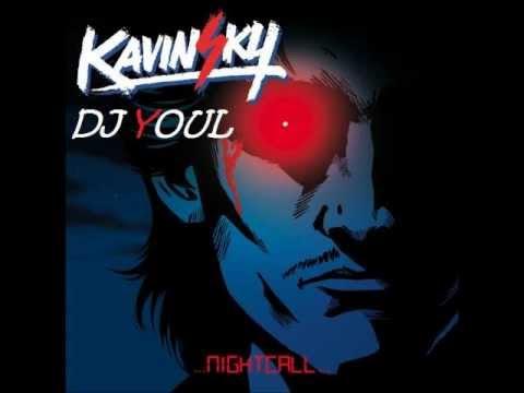 DJ Youl Ft Kavinsky  Nightcall Remix