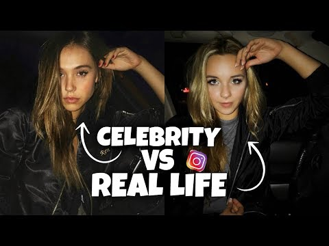 I Copied Alexis Ren's Instagram For a Week..