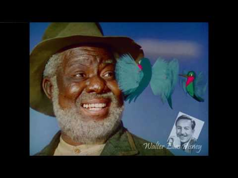 Zip-a-Dee-Doo-Dah  (1947) (32mm Film) 1080p
