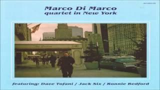 Marco Di Marco - Theme For Ginevra