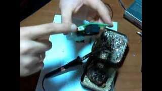 обходчик иммобилайзера.wmv(Реконструкция обходчика иммобилайзера своими руками. Как всегда оказалось, что есть лишние провода. Схема..., 2013-01-12T19:31:37.000Z)