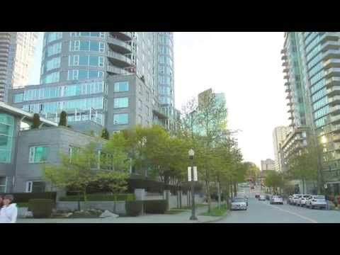Unit 609   560 Cardero Street, Vancouver