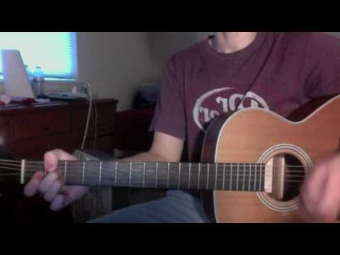 Every Morning by Sugar Ray (Acoustic Cover) - YouTube